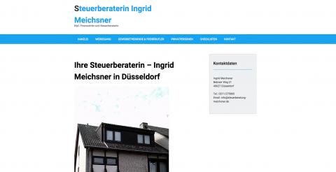 Steuerberaterin - Steuerberater in Düsseldorf in Düsseldorf