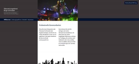 Dolmetscher- und Übersetzung - Übersetzer in Duisburg in Duisburg
