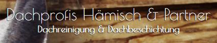 Professionelle Dachreinigung im Raum Göttingen - Dachprofis Hämisch & Partner in Schauenburg
