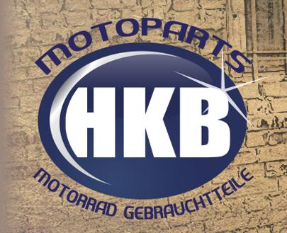 Professioneller Motorradankauf in Berlin: HKB-Vertrieb in Briesen / Mark