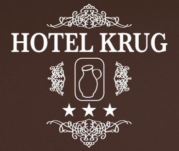 Tolle Schlafmöglichkeiten in Bonn: Hotel Krug in Bonn