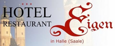 Erholsame Übernachtung in Ammendorf: Hotel & Restaurant Eigen in Halle (Saale)
