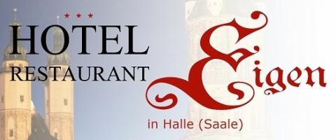 Zimmervermietung leicht gemacht: Hotel Restaurant Eigen bei Ammendorf in Halle (Saale)