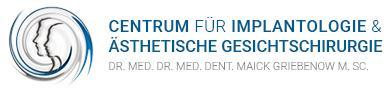 Dr. Dr. Maik Griebenow - Ihr Kieferchirurg in Dortmund in Dortmund