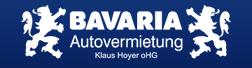 Bavaria Autovermietung Klaus Hoyer OHG: Ihr Partner für Mietwagen in München in München