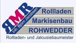Individuelle Rollladen und Markisen von RMR in Schleswig-Holstein  in Heide