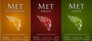 Met-Honigwein online bestellen – Kellerei Thauern in Bielefeld in Bielefeld