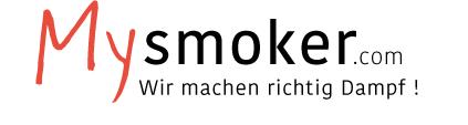 Der E-Zigarettenshop für E-Liquids, Nikotin-Shots und Co.:  MySmoker im Raum Neuss in Grevenbroich