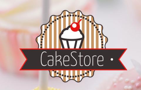 Schöne Backdeko im Cake Store Onlineshop in Köln  in Köln
