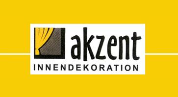 Vorhänge in Maßanfertigung bei Akzent Innendekoration in Cottbus