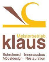 Individuelles Möbeldesign der Schreinerei Rudolf Klaus in Zell  in Zell (Mosel)