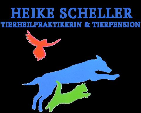 Tierpension bei Gütersloh: Tierheilpraktikerin Heike Scheller in Herzebrock-Clarholz