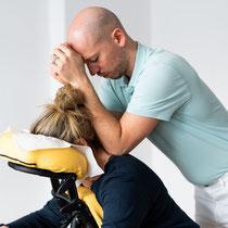 Filip Koszuta bietet mobile Nackenmassagen in Hamburg