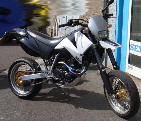 Motorrad-Service für Ihr Zweirad