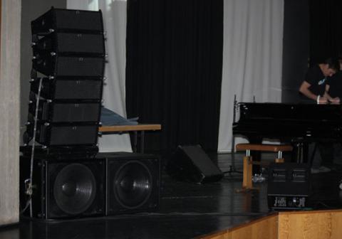 Soundtechnik Östringen