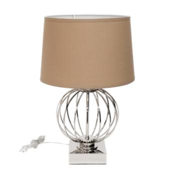 Schöne Tischlampen erleuchten Ihren Wohnraum.