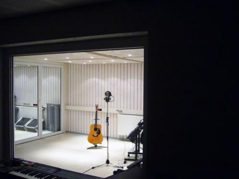 Tonstudio Östringen