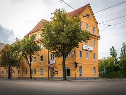 Unser Hotel in Ammendorf