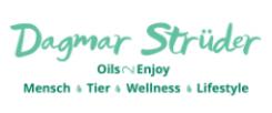 Dagmar Strüder: Ihre Aromapraktikerin in Nidderau   Nidderau