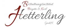 Ihr Bestatter im Trauerfall aus Bad Dürkheim: Bestattungsinstitut Brigitte und Karl Hetterling | Bad Dürkheim