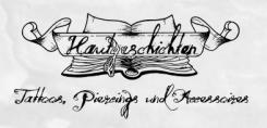 Tattoo Studio in Wuppertal    Wuppertal