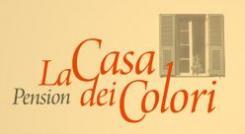 "Pension ""La Casa dei Colori"" in Weimar | Weimar"