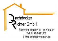 Dachdecker Richter GmbH in Viersen: Zuverlässige Bedachungen | Viersen