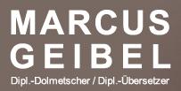 Sprachdienstleistungen Marcus Geibel in Viersen | Viersen
