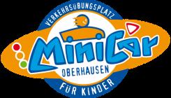 Lustige Kindergeburtstage auf dem Verkehrsübungsplatz: MiniCar Oberhausen | Oberhausen