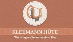 Kleemann Hüte – Hutgeschäft in Berlin | Berlin