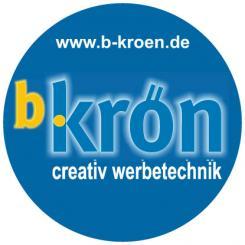 b.krön creativ werbetechnik in Viersen | Viersen