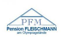 Pension Fleischmann am Olympiagelände in München | München