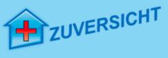 Die häusliche Pflege Ihres Vertrauens: Ambulante Krankenpflege ZUVERSICHT | Dessau