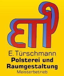 Polsterei E. Türschmann – Der Meisterbetrieb in Münster |  Münster-Gelmer
