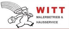 Witt Malerbetrieb und Hausservice in Halberstadt   Halberstadt
