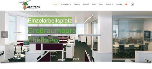 Firmenprofil von: Umweltfreundliche Entsorgung von Büromöbeln in München