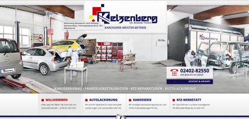 Firmenprofil von: KFZ-Werkstatt in Stolberg