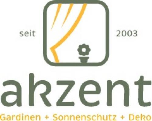 Firmenprofil von: Hochwertige Fensterdekoration mit Stil – Akzent Innendekoration in Cottbus