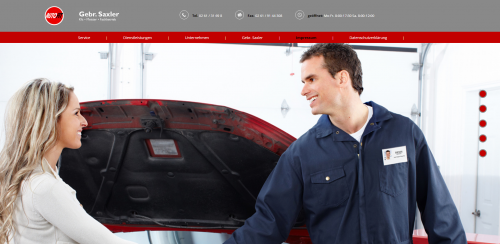 Firmenprofil von: Fachgerechte Reparaturen für Ihr Auto: Gebr. Saxler Kfz-Meister-Fachbetrieb in Koblenz
