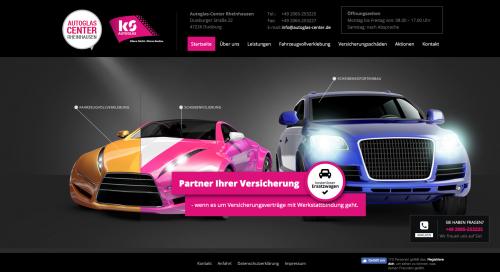 Firmenprofil von: Fahrzeugverglasung von den Profis aus Rheinhausen
