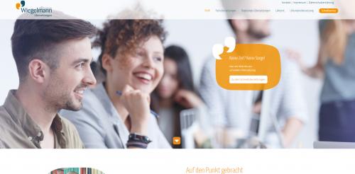 Firmenprofil von: Ihr Übersetzer in Düsseldorf: Thomas Wiegelmann