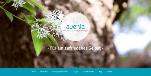 Firmenprofil von: Mit Elsa Vetter die Zufriedenheit im Job steigern