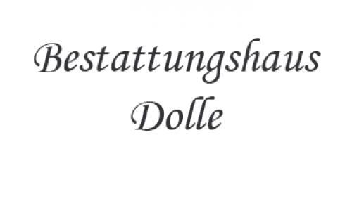 Firmenprofil von: Die Bestatter Ihres Vertrauens: Bestattungshaus Dolle in Arnsberg