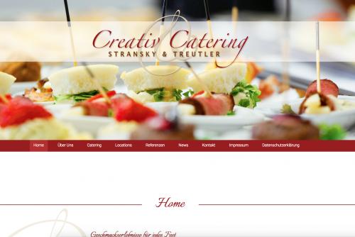 Firmenprofil von: CreativCatering S&T in München und Augsburg