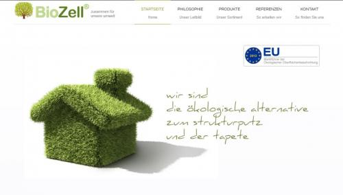 Firmenprofil von: BioZell Fulda