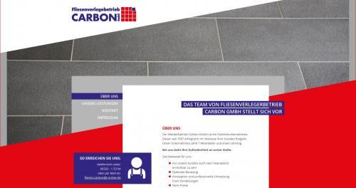 Firmenprofil von: Fliesenverlegebetrieb Carbon GmbH in Zweibrücken