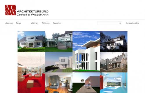 Firmenprofil von: Architekturbüro Christ & Wiesemann in Heiligenhaus