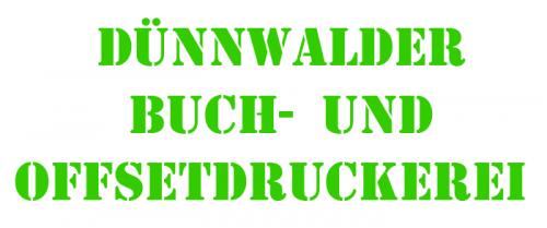Firmenprofil von: Werbung mit Digitaldruck der Dünnwalder Buch- und Offsetdruckerei in Köln