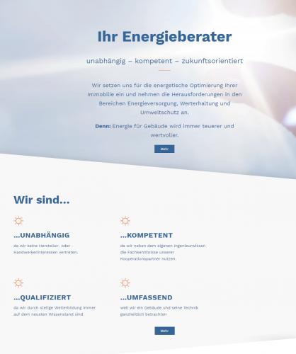 Firmenprofil von: Energieberatung in Viernheim – eqplus Energieberatung GbR