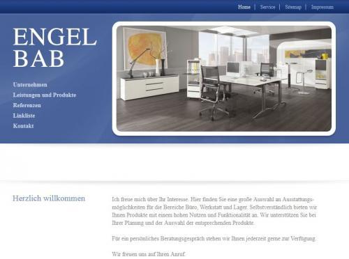 Firmenprofil von: Büroeinrichtung und Büromöbel in Frankfurt Oder und Cottbus
